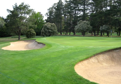 Yowani Golf Course
